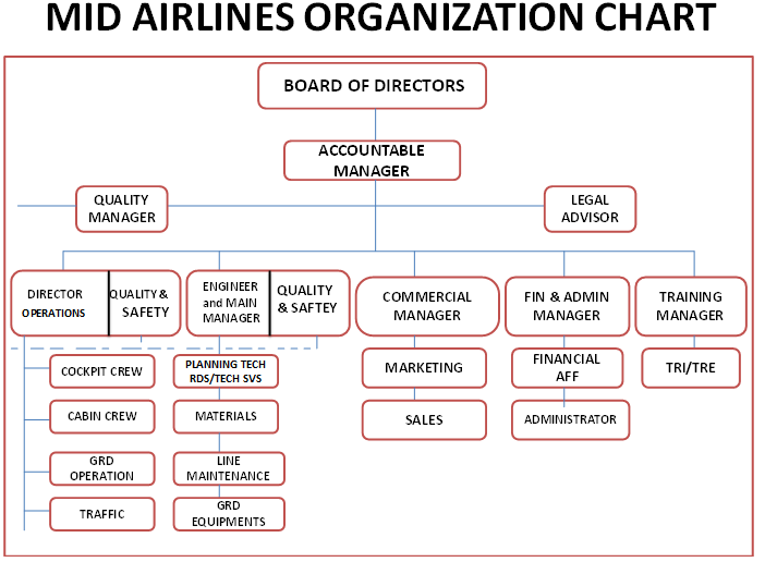 emirates airlines organizational structure essay sample